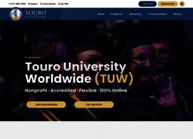 tuw.edu