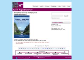 tuwali-ifugao.webonary.org