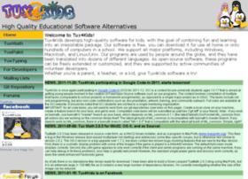 tux4kids.alioth.debian.org