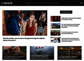 tuxboard.com