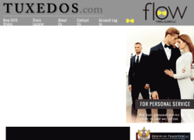 tuxedos.com
