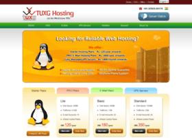 tuxghosting.com