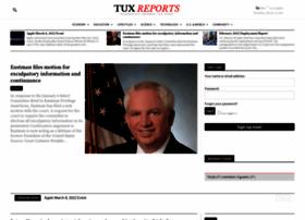 tuxreportsnetwork.com