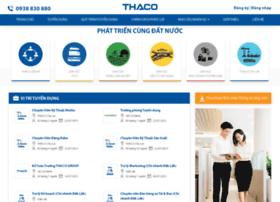 tuyendung.thaco.com.vn