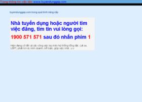 tuyendunggap.com