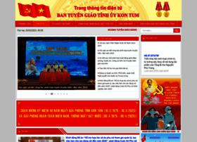 tuyengiaokontum.org.vn