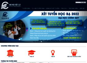 tuyensinh.epu.edu.vn