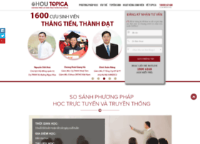 tuyensinh.topica.vn