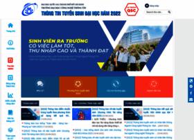 tuyensinh.uit.edu.vn