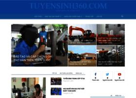 tuyensinh360.com