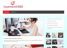 tuyensinh365.org