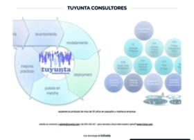 tuyunta.com