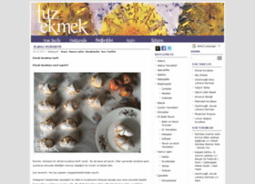tuzekmek.com
