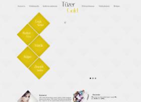 tuzergold.com
