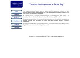 tuzlamarina.com