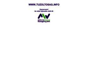 tuzoltosag.info
