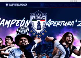 tuzos.com.mx