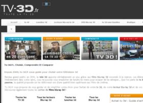 tv-3d.fr