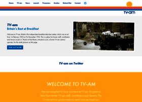 tv-am.org.uk
