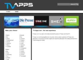 tv-apps.com