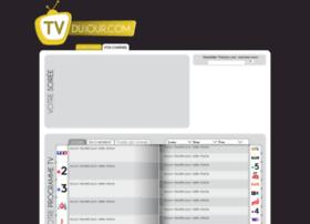 tv-du-jour.com