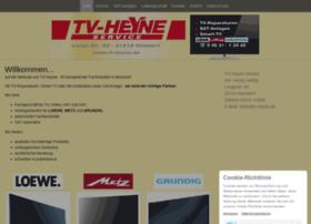 tv-heyne.de