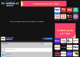 tv-online.cl
