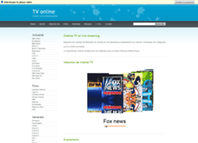 tv-online.fr