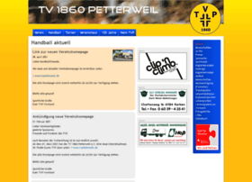 tv-petterweil.de