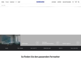 tv-produktberater.samsung.de