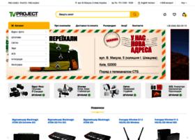 tv-project.com