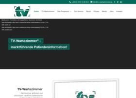tv-wartezimmer.de