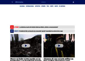 tv.20minutos.com.mx