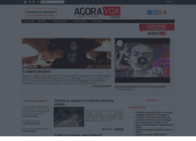 tv.agoravox.it