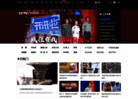 tv.cctv.com