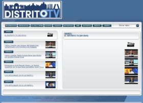 tv.eldistrito.es