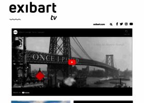 tv.exibart.com