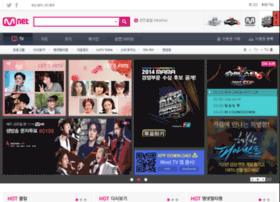 tv.mnet.com