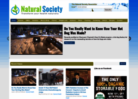 tv.naturalsociety.com