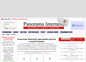 tv.panoramainternetu.pl