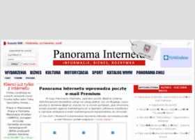 tv.panoramainternetu.pl