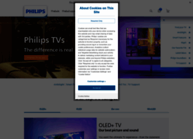 tv.philips.com