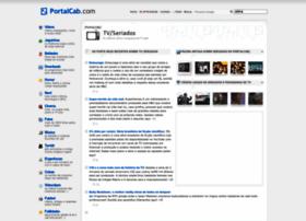 tv.portalcab.com