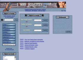 tv.remotes.com