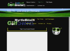 tv.thegolfdirector.com
