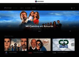 tv.univision.com