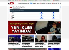 tv100.com.tr