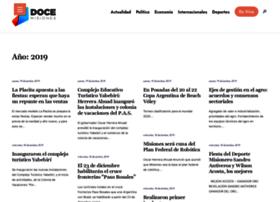 tv12misiones.com.ar