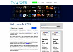 tv4web.net