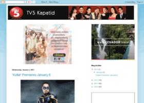 tv5kapatid.blogspot.com